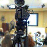 Renovation Studios at corporate seminar