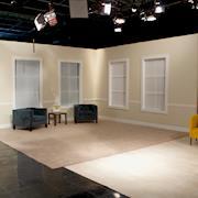 Studio A Living Room