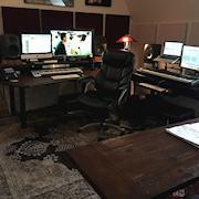 Curt Ramm Studio