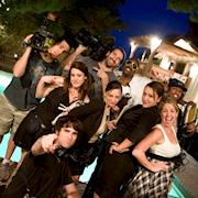 TLC show Happily Ever Faster Crew