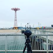 Virtual Reality & 360 Photo Production
