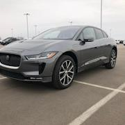 """2019 Jaguar I-PACE """"First Edition"""" (100% Electric)"""