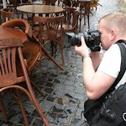Lviv shooting