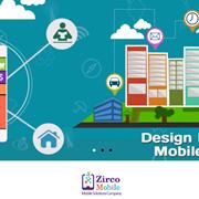 Zirco Mobile Launches New Website