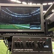 Live sports broadcast
