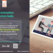 Pepcreations Studio-Animation company
