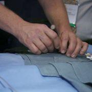 Demonstration catheterization
