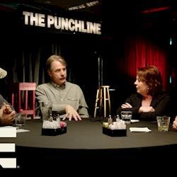 A&E Biography with Jeff Foxworthy, Dan Whitney, Ron White and Kathleen Madagan