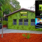 UsArtistsGroup Presents The ZOO Live Production Studios & Event Space