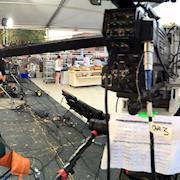 Live Camera Operator