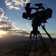 Sunrise timelapse for Dateline NBC