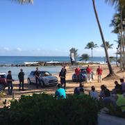 Puerto Rico - BMW Mini International Presser 1