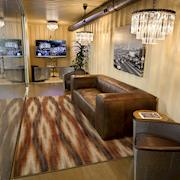 Private Client Lounge