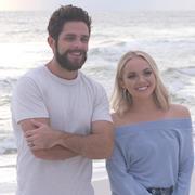 Thomas Rhett and Danielle Bradbery - Behind The Scenes