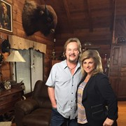 """Travis Tritt for """"The Haunting Of"""" on A&E"""
