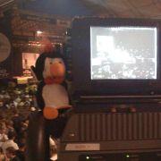 My Penguin Buddy