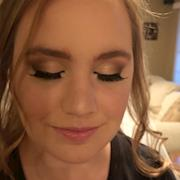 wedding trial makeup