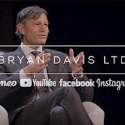 Corporate Events | Bryan Davis Ltd