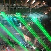 Extreme High Power Laser Show Sky Laser Lighting Rental and Laser Logo Animation Graphic Services Worldwide