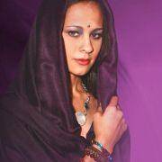 Fantasy makeup, RL Langston photos