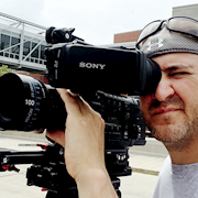 Vanguard Media and Entertainment with Sony F55