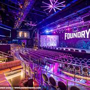 FOUNDRY LIVE EVENT HDR