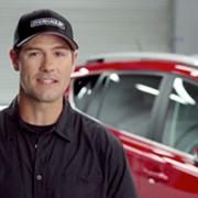 Toyota feat. Overhaulin' / Commercial