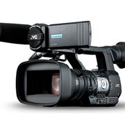 JVC GY HD 600U