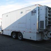 "2005 Peterbilt 38"" Expando HD Production Truck"