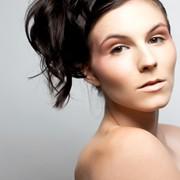 Dallas W. Make-Up Artist Portfolio