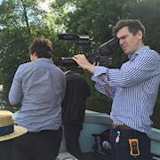 Event Video Filming at Henley Regatta