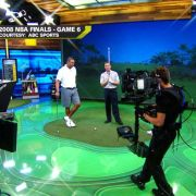 """Live on """"The Golf Fix"""" with Celtics coach Doc Rivers"""