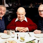 Robert De Niro, Don Rickles & Martin Scorsese for AARP show Dinner with Don