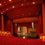 Marie Foster Performing Arts Center Uses LightViper