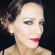 Editorial Shoot (Hair and Makeup)