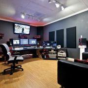 Main Edit Suite