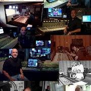 40 years of audio production and technical services