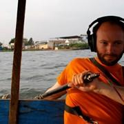 Audio for Documentary in Uganda