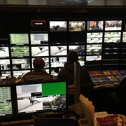 Dew Tour - NBC Sports live broadcast.