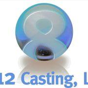 8-12 Casting LOGO