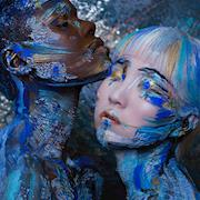 Makeup by Shanna Cistulli, Hair By Allia Arite