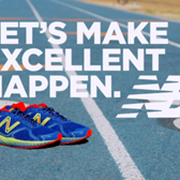 New Balance /  Commercial