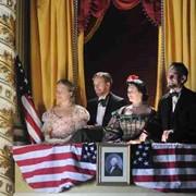 Lincoln's Last Day - Smithsonian Channel (2015) - Head MUA/Hair