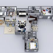 3D Floor Plans Create House Design Ideas