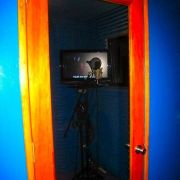 ADR Booth