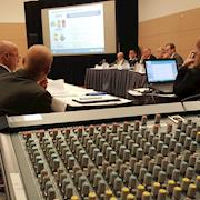 Streaming Mass Gaming Commission hearing
