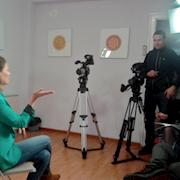 Agency: Bilingual camera crew in Zaragoza, Spain for Patient story documentary / Pharma production