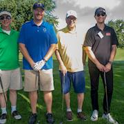 Corporate Golf Outing