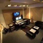 Studios and facilities