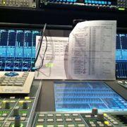 SSL C100 NEP Studios